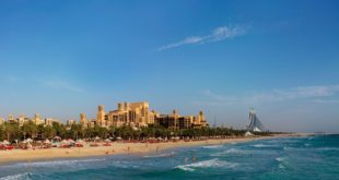 Dubai Beach Guide
